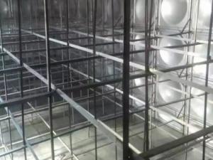 不锈钢水箱拉筋
