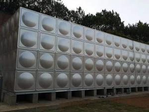 不锈钢水箱加工厂