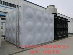 不锈钢保温水箱3