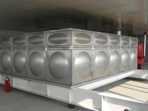 潍坊不锈钢水箱